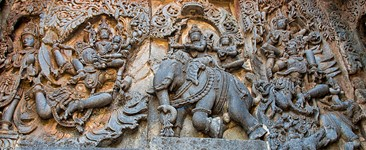 Indra: The King of the Gods