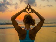 Yoga for Self-Love: Tapping into Your Heart Chakra