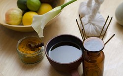 Ayurveda's Five-Step Self-Care Routine for Spring