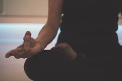 Detoxing From Stimulation: Learning Patience and Trust Through Vipassana Meditation