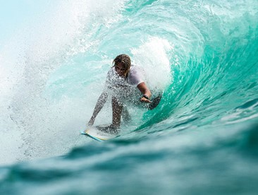 Why Yoga and Surfing Are a Great Pair