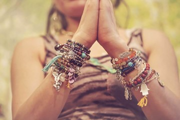 5 Sacred Mantras to Jump-start Your Japa Meditation Practice