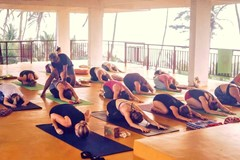Why a Yoga Retreat at a Traditional Ashram Wasn't Right for Me