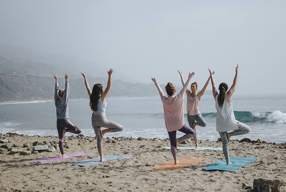 Why We All Need Trauma-Informed Yoga