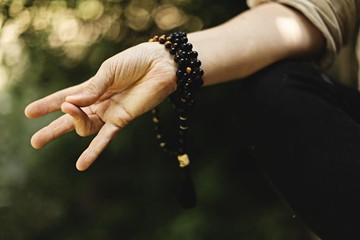 The Personality of Mantras: Yogis Tell Us Their Mantras and Why They Connect With Them