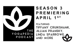 Coming April 1st: The Yogapedia Podcast Season 3