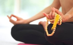 What is a japa mantra?