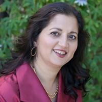 Profile Picture of Madhavi Rathod