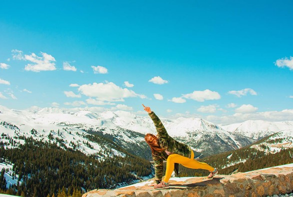 10 Ways to Celebrate International Yoga Day