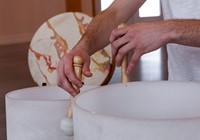 What Is a Crystal Sound Bath?