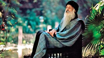 Osho: An Original Guru's Journey and Teachings Based in Love
