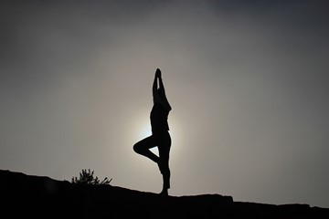 What Is the True Meaning of Yoga?