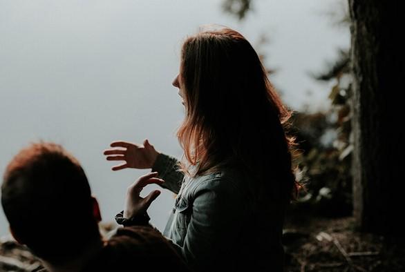 Right Speech: Yoga and Nonviolent Communication