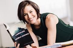 Yoga Blogger of the Month: Rachel Scott