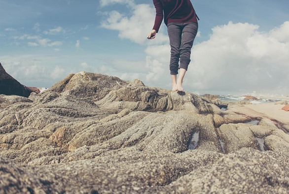 Get Grounded This Earth Day and Try 'Earthing'