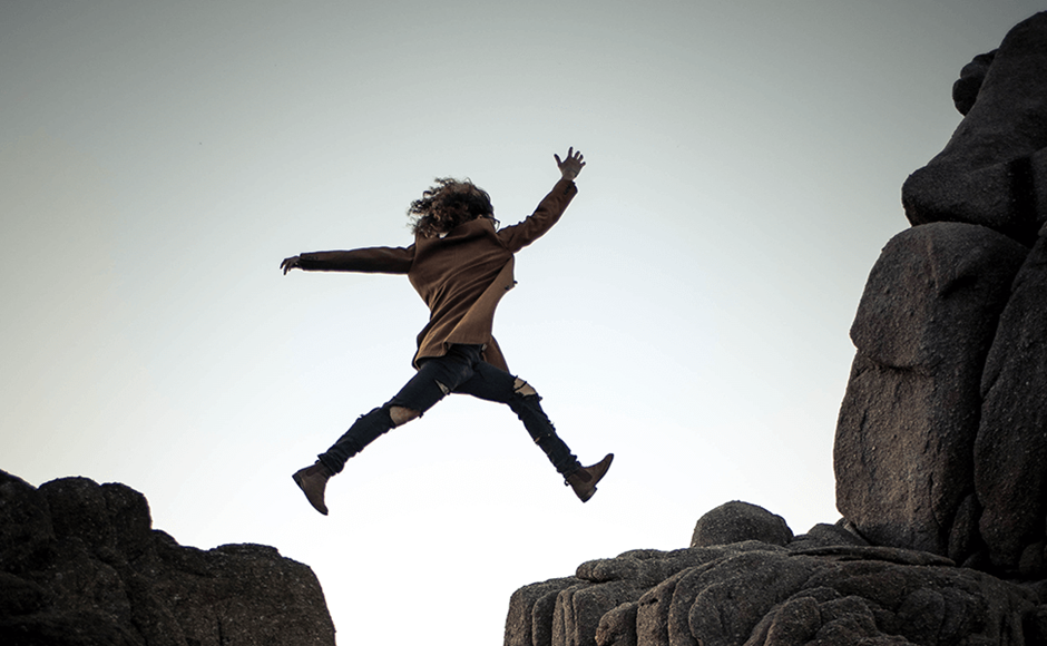 Three Tips for Being Brave in Your Everyday Life