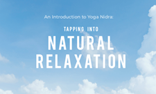 An Introduction to Yoga Nidra