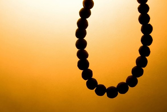 The Makings of a Japa Mantra and How to Add This Yogic Practice to Your Sadhana