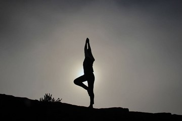 Plant Yourself in Tree Pose & Blossom With These 6 Benefits