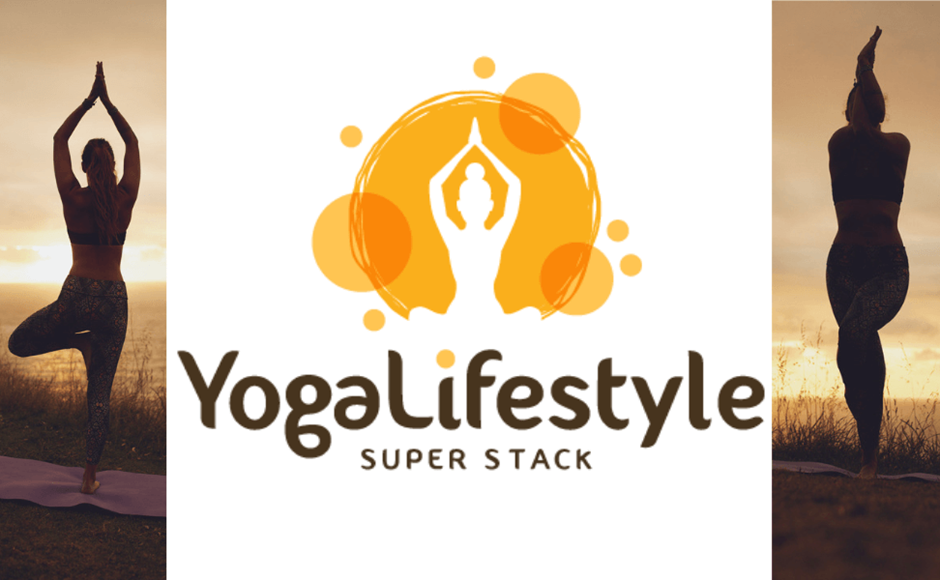 A Super Bundle of Yoga Resources You Shouldn't Miss
