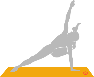 what is the exorcist pose  definition from yogapedia