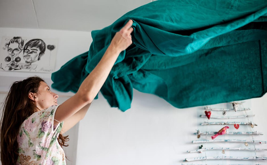 Spring Cleaning: Maybe There's More to Throw Out Than Just What's in Your Closet