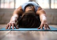 The Relationship Between Yin Yoga and the Meridians