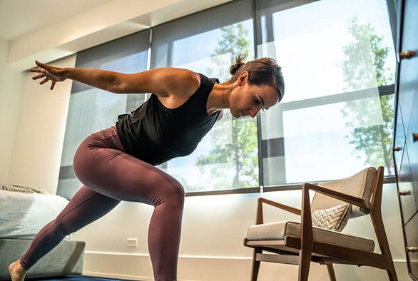 How to Get Into Yoga for the Non-Traditional Yogi