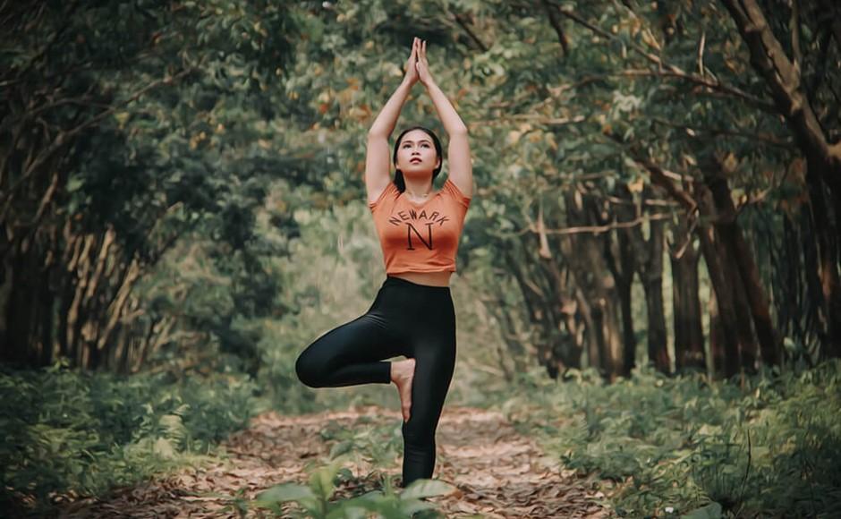 6 Yoga Poses for Balancing the Kapha